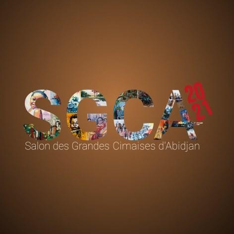 """Retour en image sur le """"Salon des Grandes Cimaises d'Abidjan"""""""