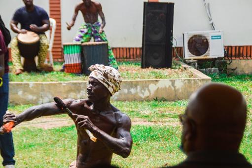 Côte d'Ivoire: Retour sur la 4ème Édition SIAB 2021