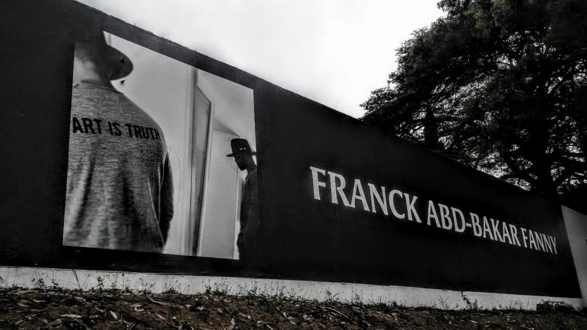 La Fondation Donwahi rend Hommage à feu Franck Fanny